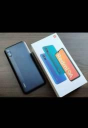 Xiaomi Redmi 9A 32gb novo
