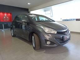 Hyundai HB20 1.6 PREMIUM FLEX AUTOMATICO 4P
