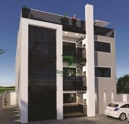 Apartamento à venda, 98 m² por R$ 480.000,00 - Costa Azul - Rio das Ostras/RJ