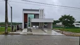Casa no melhor da cidade alpha, Terras 1, 4 suítes pronta pra morar  #ce11