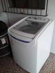 Lavadora de roupas eletrolux 15kg