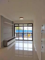 Ótimo apartamento 3 quartos, sendo 1 suíte com planejado, próximo à Petrobras, Orla da Pra