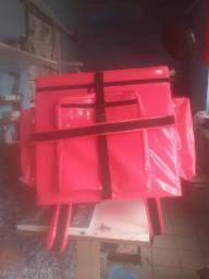 Bags para motoboy