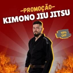 Título do anúncio: Kimono Jiu Jitsu Yama