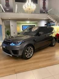 Range Rover Sort Hse 3.0