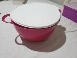 tupperware redondo, quadrado, retangular  e cumbucas e pratos
