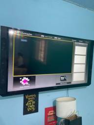 Título do anúncio: Smart TV LED Full HD 43? Panasonic Viera com Conversor Digital 3 HDMI 2 USB