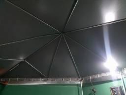 Ferragens de tendas 10x10