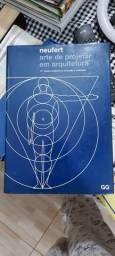 Título do anúncio: Livro A arte de projetar em arquitetura