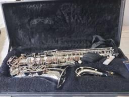 Saxofone alto weril master