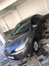 Toyota Yaris Sedan Xl Plus Automático