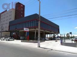 Loja comercial para alugar com 1 dormitórios em Centro, Petrolina cod:560
