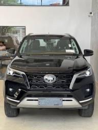 Título do anúncio: Toyota Hilux Sw4 2021 0 Km