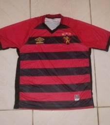 Nova camisa sport 2021