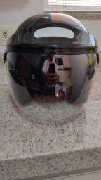 Capacete FLY F17