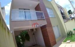 Casa com 3 dormitórios à venda, 117 m² por R$ 565.000,00 - Jardim Suíça - Volta Redonda/RJ