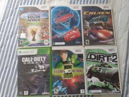 Jogos do Nintendo Wii