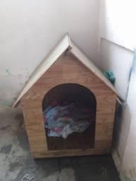 Casa pra cachorro