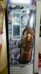 Cervejeira - Freezer - Marca: Metalfrio 572 Litros