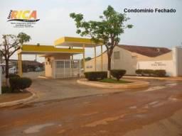 Casa no Condomínio Vila Bela - CA0077