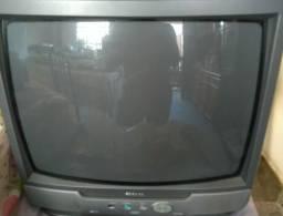 "Tv cce 21"" polegadas tubo"