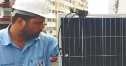 Curso Energia Solar Fotovoltíca - O Melhor