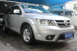 Fiat Freemont 2.4 Emotion Gasolina 5 Lugares - 2012
