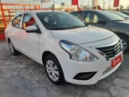 Nissan versa - 2019