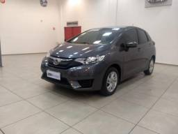 HONDA FIT LX 1.5 FLEXONE 16V 5P AUT 2016 - 2016