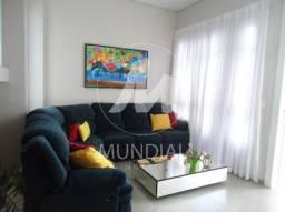 Casa de condomínio à venda com 4 dormitórios em Alphaville, Ribeirao preto cod:43447