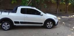 Carro (Saveiro Cross 1.6 Flex) - 2011