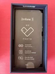 ASUS ZenFone 5 (Anápolis) aceito cartão