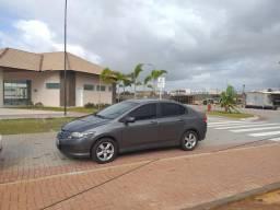 Honda city automático, 29.500 com DVD, carro de garagem - 2011