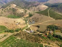 Fazenda 97 alqueires Colatina