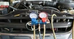 Procuro Tecnico Em Ar-Condicionado Automotivo