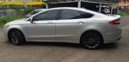 Ford fusion awd - 2015
