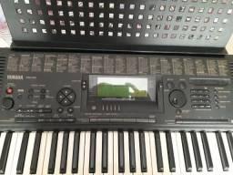 Teclado Yamaha Psr-520 Impecavel
