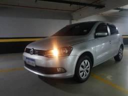 VW Novo Gol 1.6 GNV - 2013