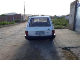 Fiat 147 panorama - 1985