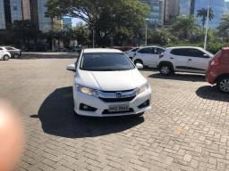 Honda City 2014/2015 EXL Quitado - 2015