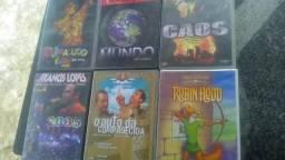 DVDs original 38 rs cada