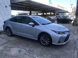 Corolla Xei 2.0 Automático Ano 2019/2020 Completo Okm - 2019
