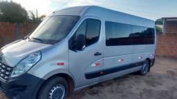 Van Renault Master Mini Bus - 2015
