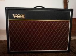 Vox Ac15c1 valvulado 15w