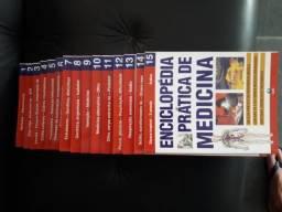 Enciclopédia pratica de medicina