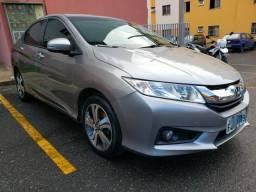 Honda City EX 14/15 - 2015