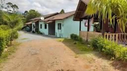 Aluga-se casa no bairro Vila Amizade em Guaramirim