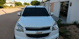 Vende-se S10 2014 LT Diesel 4X4 - 2014