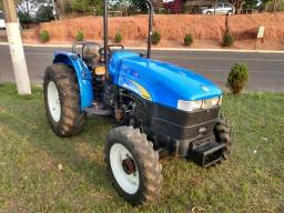 Trator New Holland TT 3840F 4x4