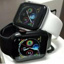 Relógio Smartwatch iwo 8 lite exelente custo benefício